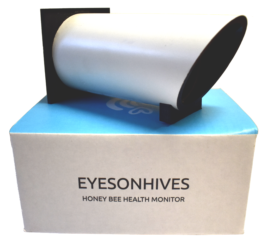 Eyesonhives Honey Bee Health Monitor